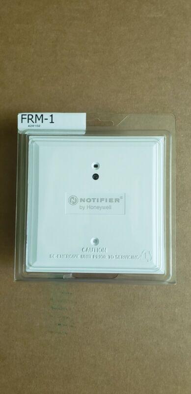 FRM-1 Notifier By Honeywell Relay Module