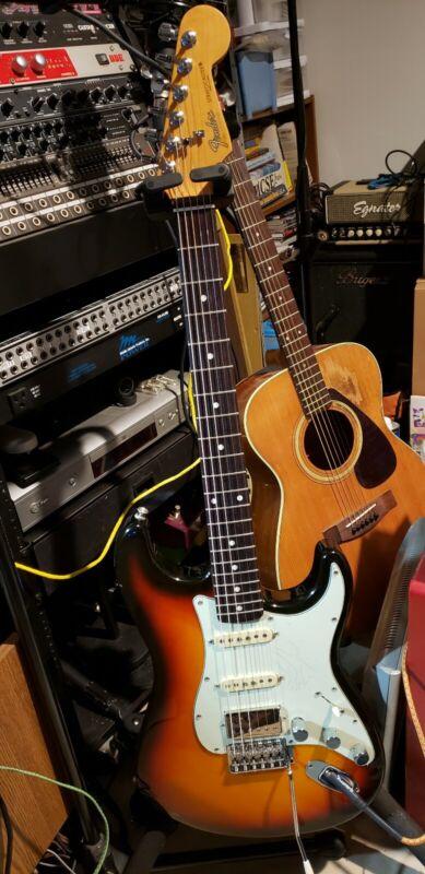 Fender Vintage Japanese Stratocaster