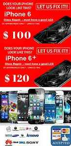 iphone 6 screen replace $100 Acacia Ridge Brisbane South West Preview