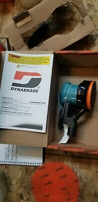 Dynabrade Model 59019 This Is New Just Has Been Sitting On Shelf Dont Need
