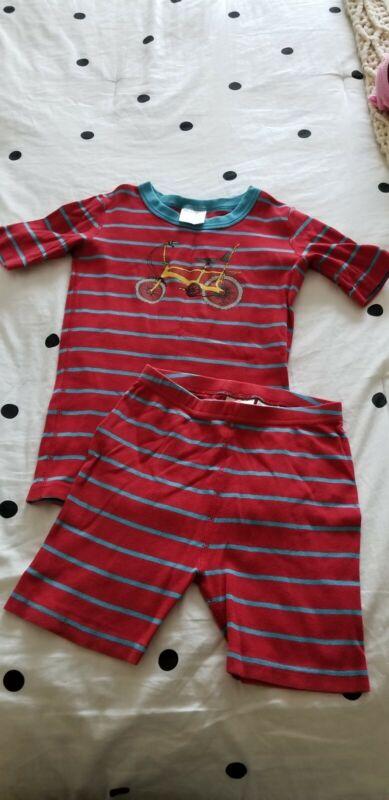 Hanna  Andersson Kids Bicycle Pajama set
