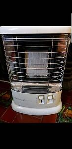Natural Gas heater Broadmeadow Newcastle Area Preview