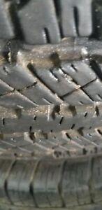 265-70-17 . 4 pneu été Goodyear