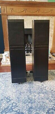 Rega ELA - Classic Hi-Fi Loudspeakers