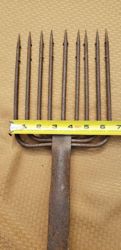 Antique/Vintage eel spear