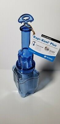 Paddle,Cold,Plus,64 oz.,Retail Package RAPI-KOOL RCU64V2RD