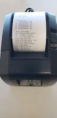 Star Tsp650 Usb Receipt Printer