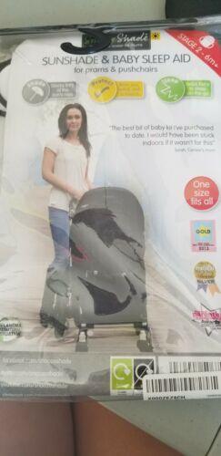 Brand New Stroller Sun Shade - $7.40