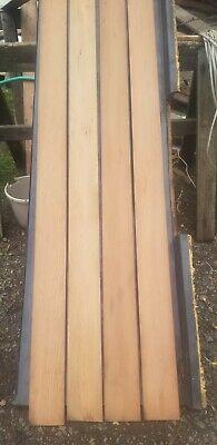Redwood Lumber (Old growth redwood )