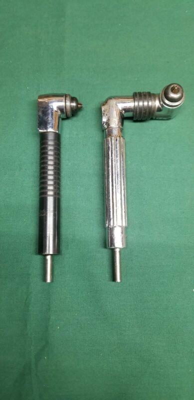 Aircraft Tools Inc. 90 Degree Drills!