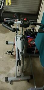 Exercise bike Bonnyrigg Heights Fairfield Area Preview