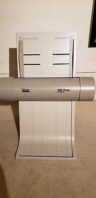 Vidar Vxr-12 Plus X-ray Film Digitizer Scanner