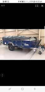 2016 eagle camper trailer Whyalla Playford Whyalla Area Preview