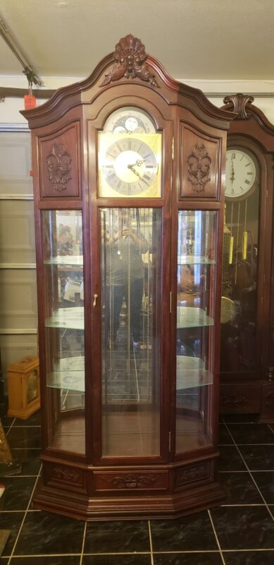 Grandfather Clock made in Germany