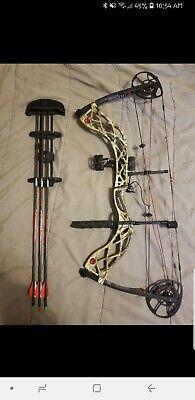 Archery - Bowtech - 2 - Trainers4Me