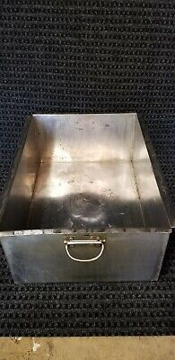 Henny Penny Drain Pan 17506 Pre-owned