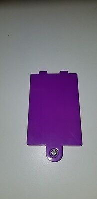 Doc McStuffins Replacement Battery Cover ONLY for Get Better Mini Mobile Clinic
