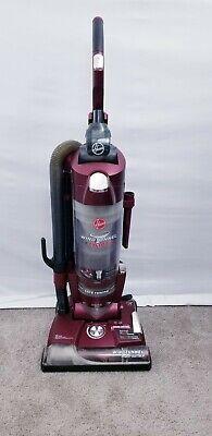 Hoover Windtunnel Cyclonic Upright Vacuum Cleaner - U5780-900