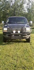 Ford Excursion 6.0l 4x4 limited $15000.00 OBO