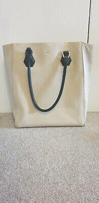 Kate Spade Bag | Cream | Large | Laptop section