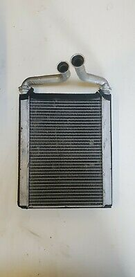 Rover 75 MGZT Heater Matrix ZUA001130