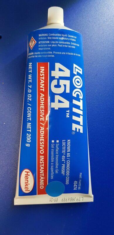 Loctite 454 CA Adhesive