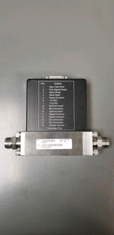 MKS Flow Meter (N2) - Model 0558A01322LS3BV