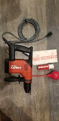 Hilti Rotary Hammer Drill Te 15