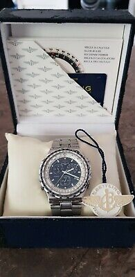 Used mens breitling watches