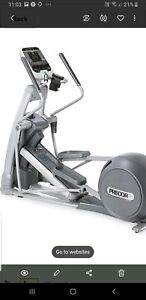 PRECOR 5.76 ELLiPTICAL CROSS TRAINER HOME GYM LIKE NEW