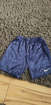 Nike Mens Shorts Park Sports Football Running Training Dri Fit Gym Shorts Large