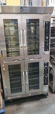 Doyon Jaop6sl And Convection Oven Proofer Combinations 1814 Excellent Condition