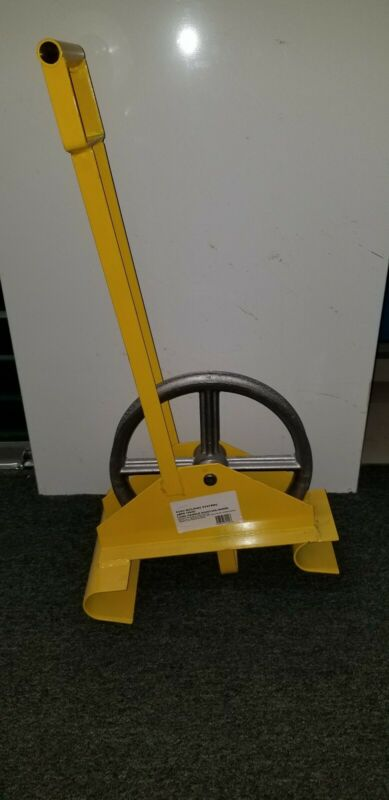 Arco Building Systems Long Arm Hoisting Wheel