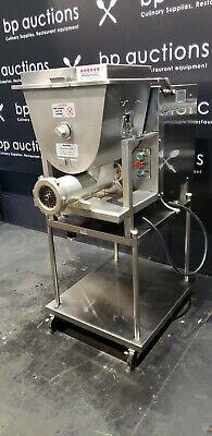 2019 Hollymatic Meat Grinder Mixer Model Mini-matic