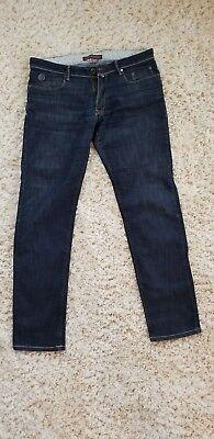 Trussardi Mens Jeans