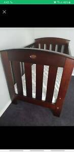 Boori Country collection classic nursery furniture