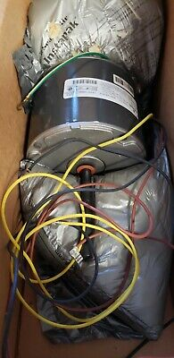Bard Emerson K55hxpaa -1269 Condenser Motor - New - Ships Free