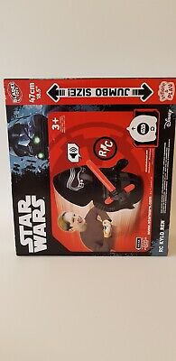 Star Wars Kylo Ren Radio Controlled Inflatable With Sounds NEW