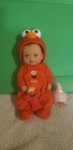 Waterbaby Elmo With All Accessories  - $45.00