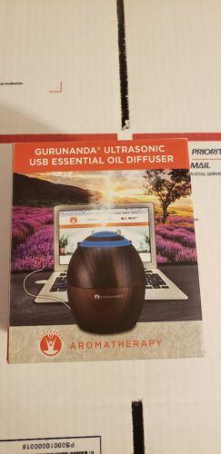 Essential Oils Starter Kit - Work Genie II Ultrasonic Diffus