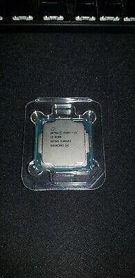 Intel Core I5 8100