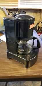 Coleman Coffee Maker $60