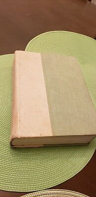 LADY BIRD JOHNSON - A WHITE HOUSE DIARY - 1970 - FIRST EDITION