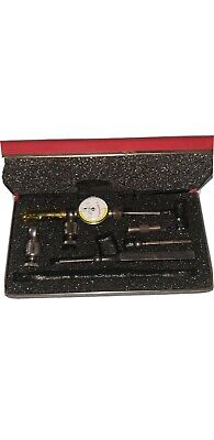 8623 Dial Indicator By Starrett 711 Last Word Set