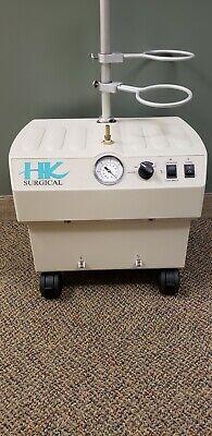 Hk Surgical Aspirator Pump