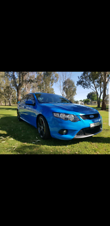 FG XR6 TURBO Junee Junee Area Preview