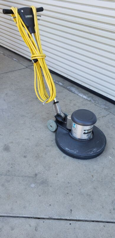 Advance Pacesetter 200HD Floor scrubbing, polishing, stripping or waxing