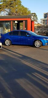 2012 Ford Falcon xr6turbo Sydney City Inner Sydney Preview