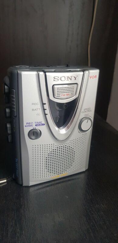 SONY TCM-400DV