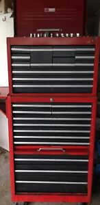 Sears Craftsman Roller Cabinet Toolbox